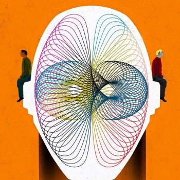 illustration by Brian Stauffer about The future of Artificial Intelligence